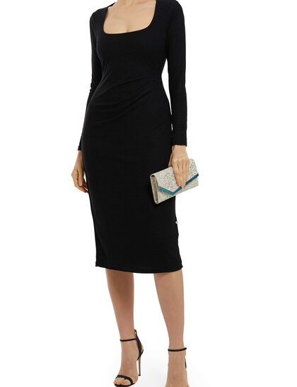 Highfield Dress