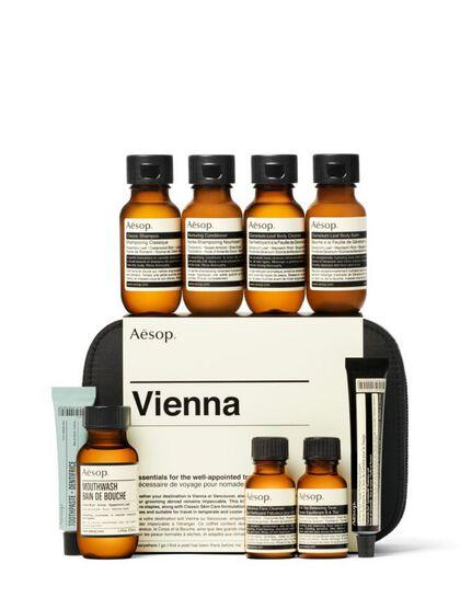 Vienna Travel Essentials Kit