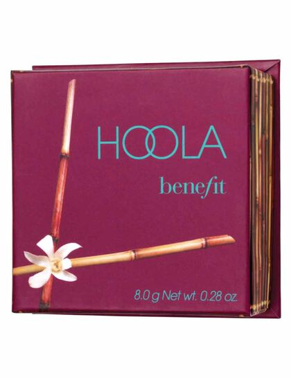 Bronzing Powder Hoola pink
