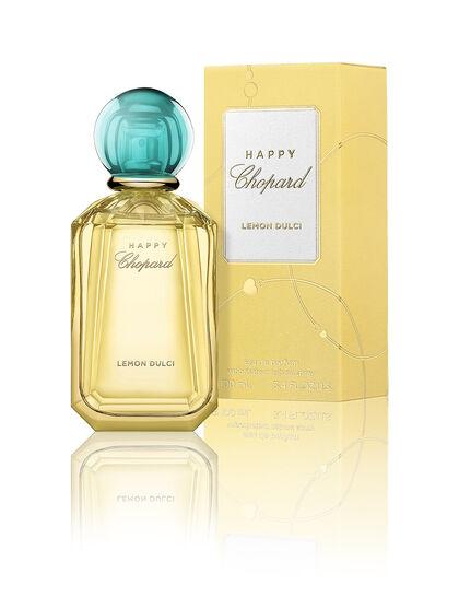 HAPPY CHOPARD Lemon Dulci  Eau de Parfum 100ml