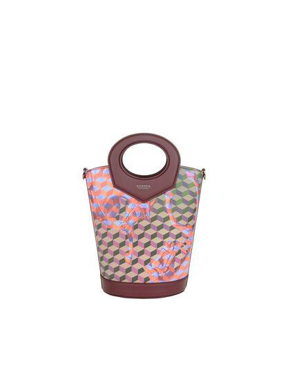 Tubo Maniglia Handbag