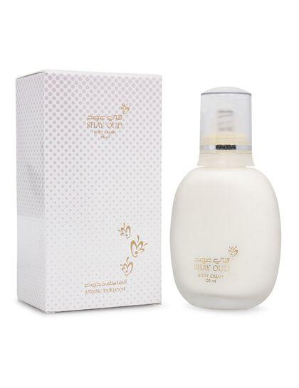 Shay Oud Body Cream 100Ml