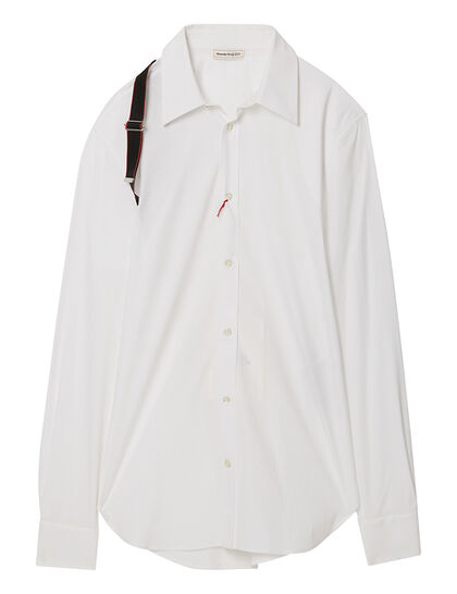 Harness Logo Shirt
