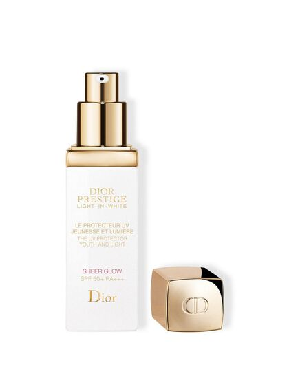 Dior Prestige Light-in-White 'The UV Protector Youth And Light  30ML