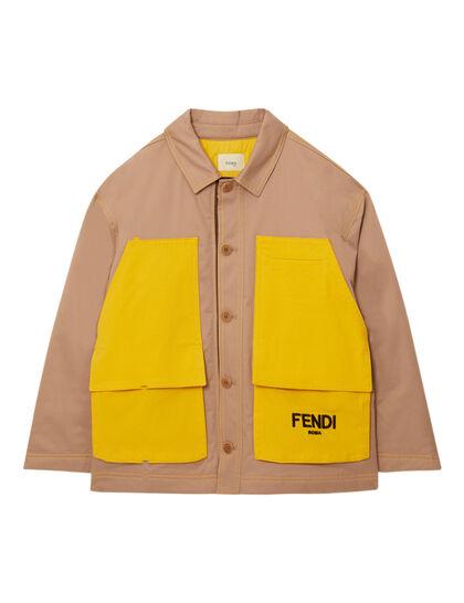 Boy.Jacket/Woven Fabric