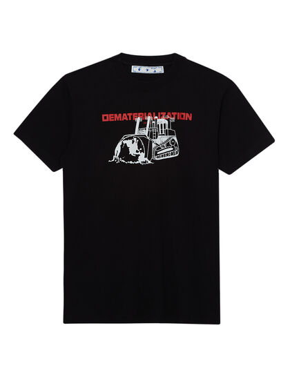 Dematerialization T-Shirt