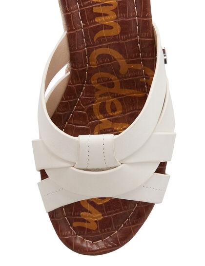 Romona Heavy Texas Veg Leather