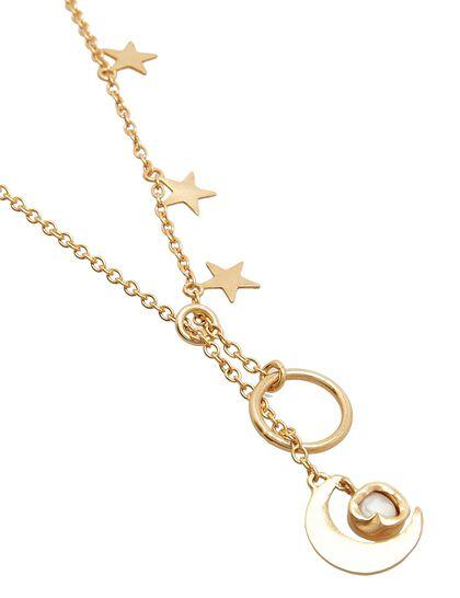 Nightfall Dream Necklace