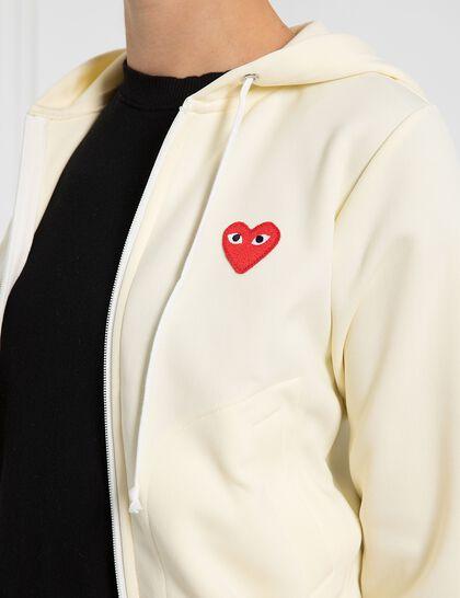 Hoodie Heart