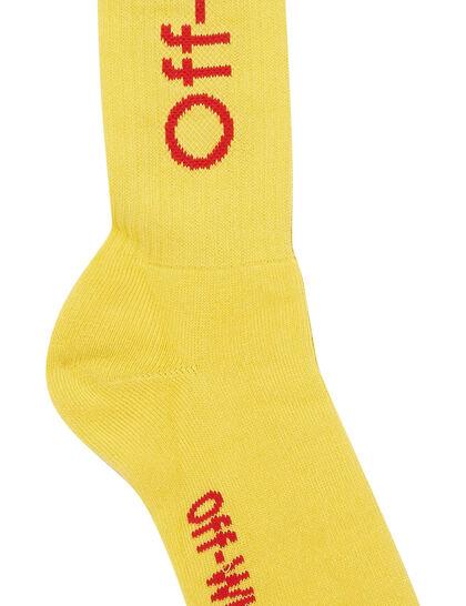 Diag Mid Lenght Socks