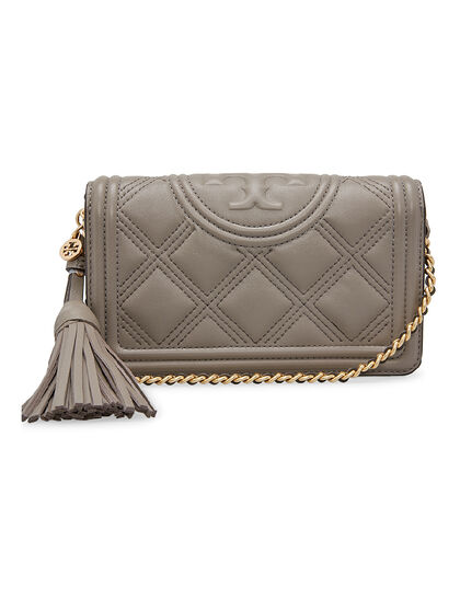 Fleming Soft Wallet Crossbody