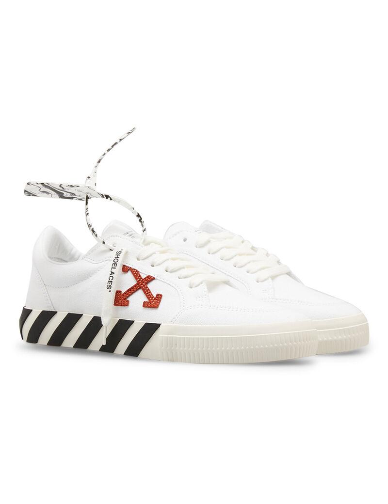Low Vulcanized Sneakers