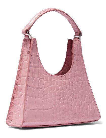 Mini Rey Crossbody Bag