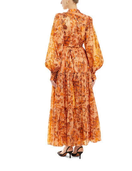 Naples Dress
