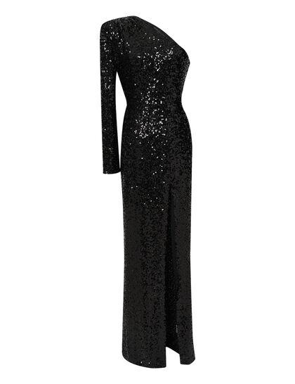 Galaxy Maxi Gown