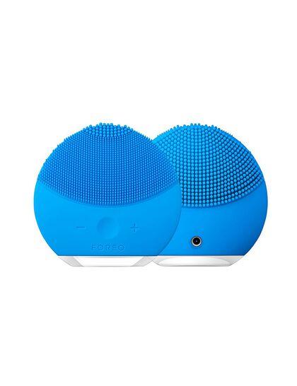 Aquamarine LUNA mini 2 Facial Cleansing Brush