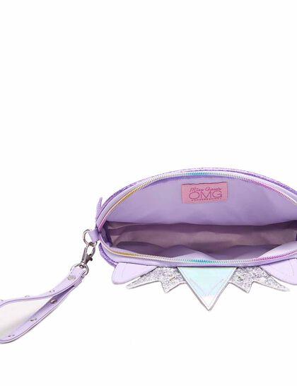 Miss Gwen Cosmetic Wristlet