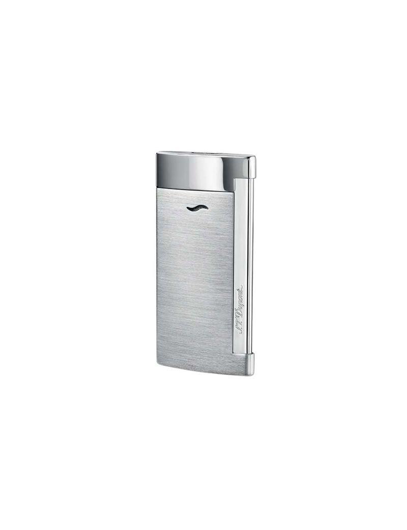 Std Slim Lighter Lighter/Slim7-Brushed Chrome