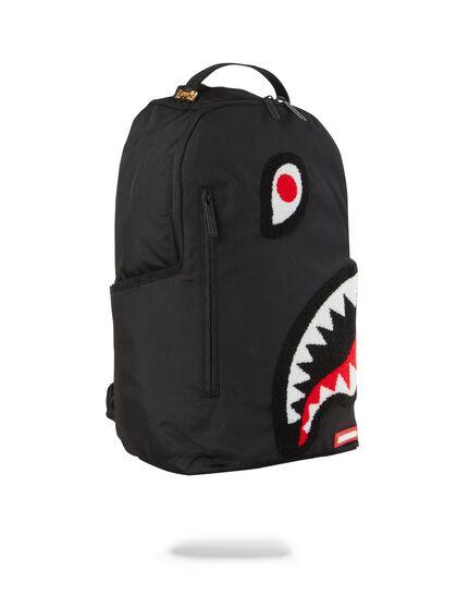 Torpedo Shark Backpack
