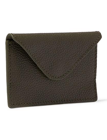 Montroi Cardholder Envelope Green