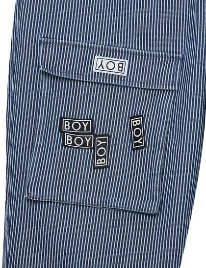 Boy Kr Summer Trousers
