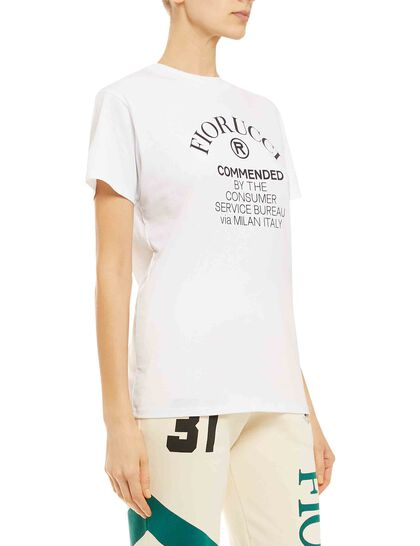 Unisex Commended Graphic T-Shirt
