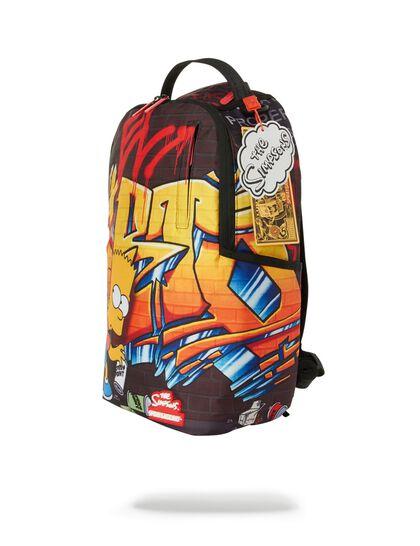 El Barto Backpack
