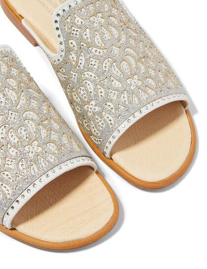 Sandals Arabic Style