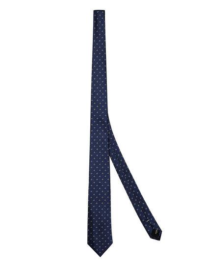 Silk Tie- 8CM