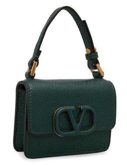 Square V-Sling Bag