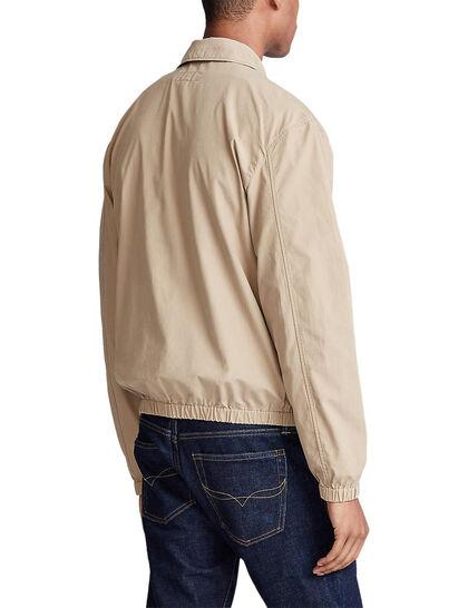 Bayport Windbreaker Jacket