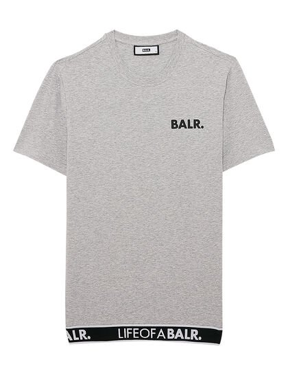 Loab Lounge Straight T-Shirt