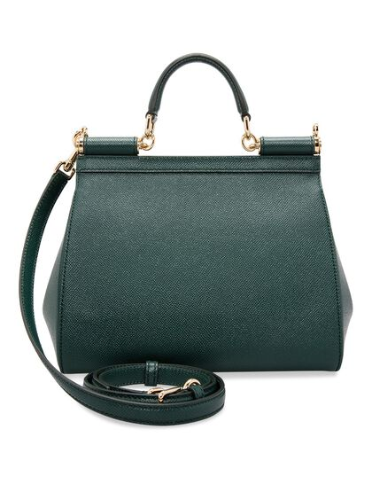 Sicily Bag Small Dauphine