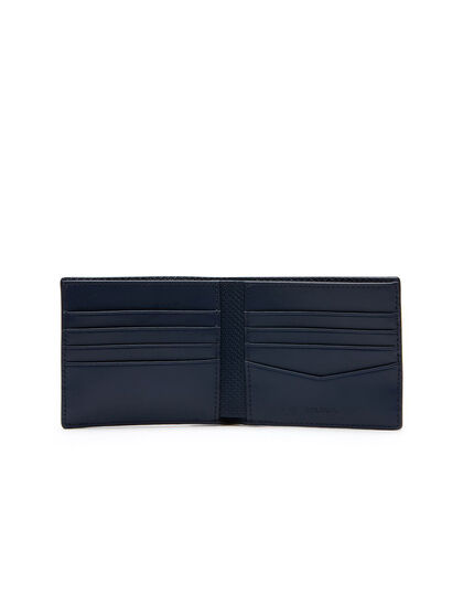 Billfold With Card Holder