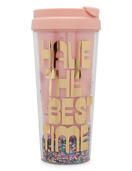 Bdo Hot Stuff Thermal Mug (Deluxe), Have The Best Time