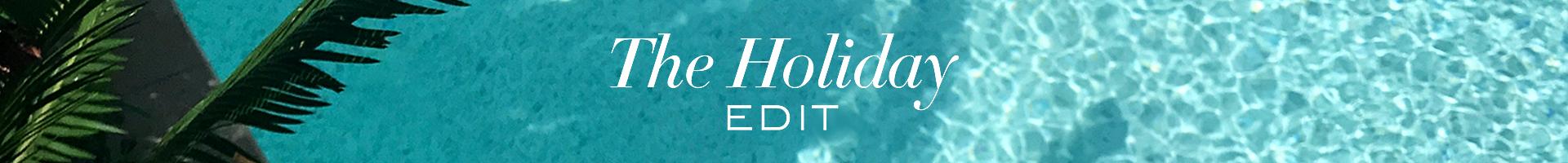 Holiday Edit